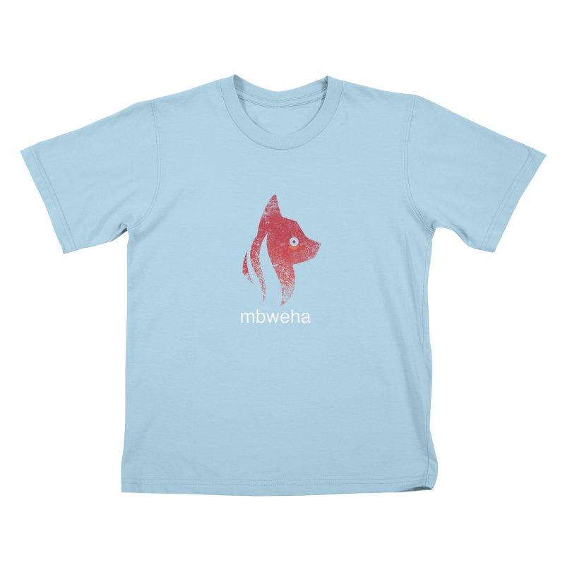 Fox Kids T-Shirt by Joseph Paz's Artist Shop