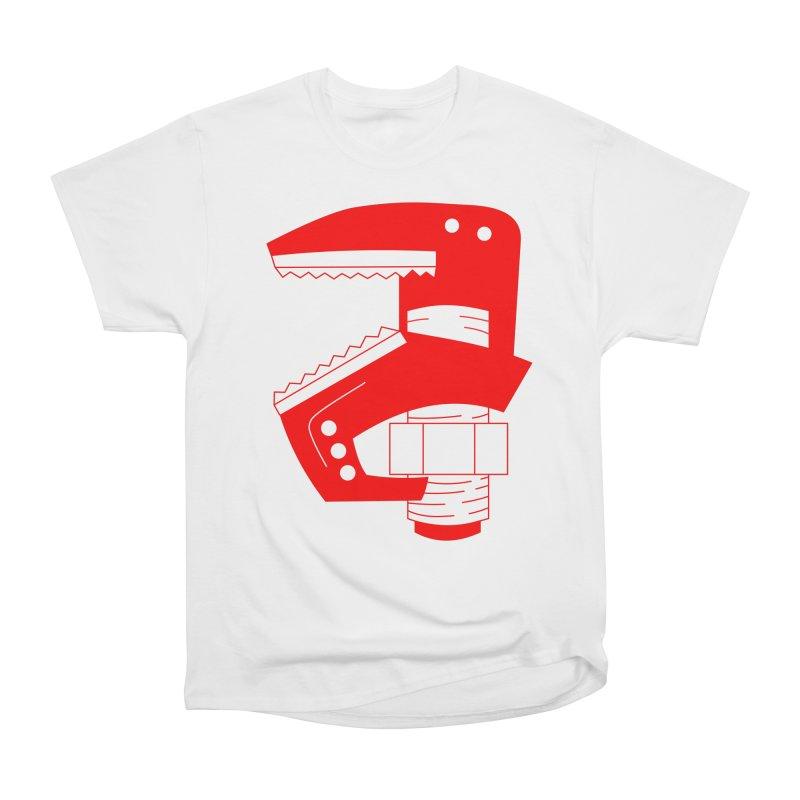 Monkey Toe Men's Heavyweight T-Shirt by Joseph R Lallo
