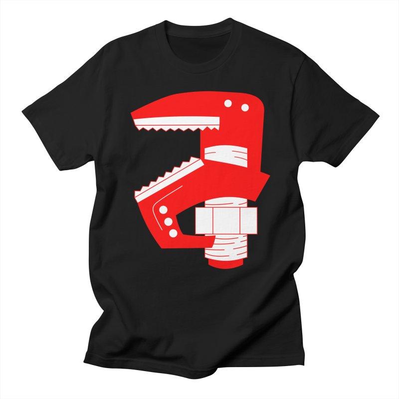Monkey Toe Men's Regular T-Shirt by Joseph R Lallo