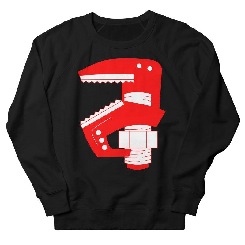 Monkey Toe Men's French Terry Sweatshirt by Joseph R Lallo