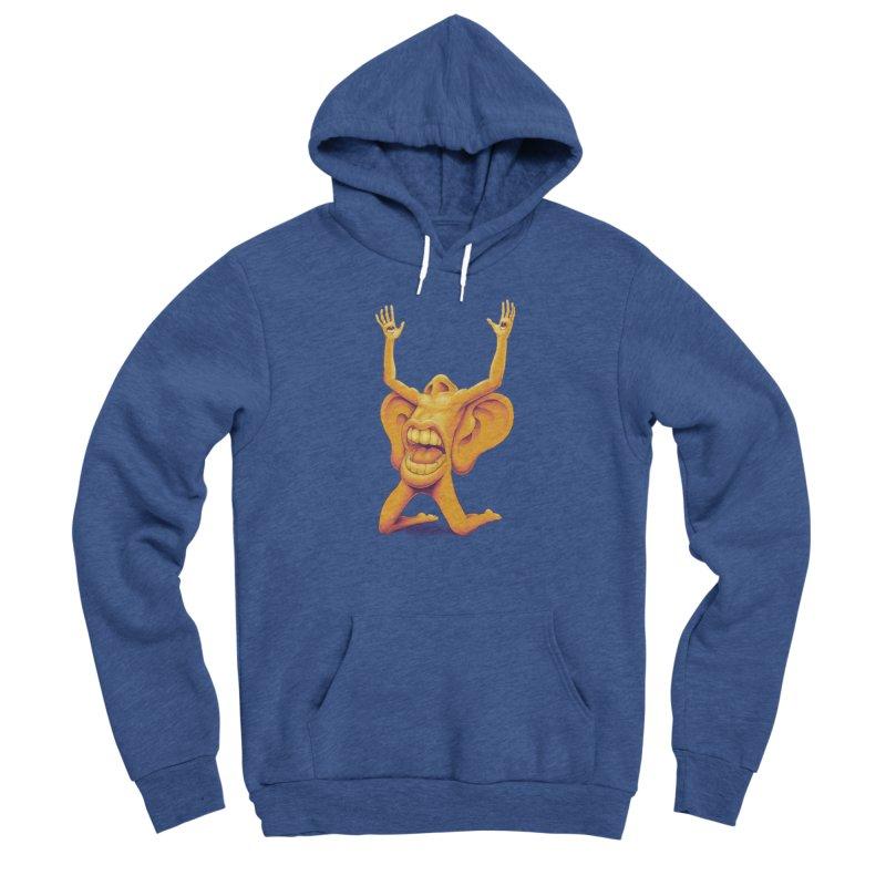 Sensory Overload Men's Pullover Hoody by joshbillings's Artist Shop