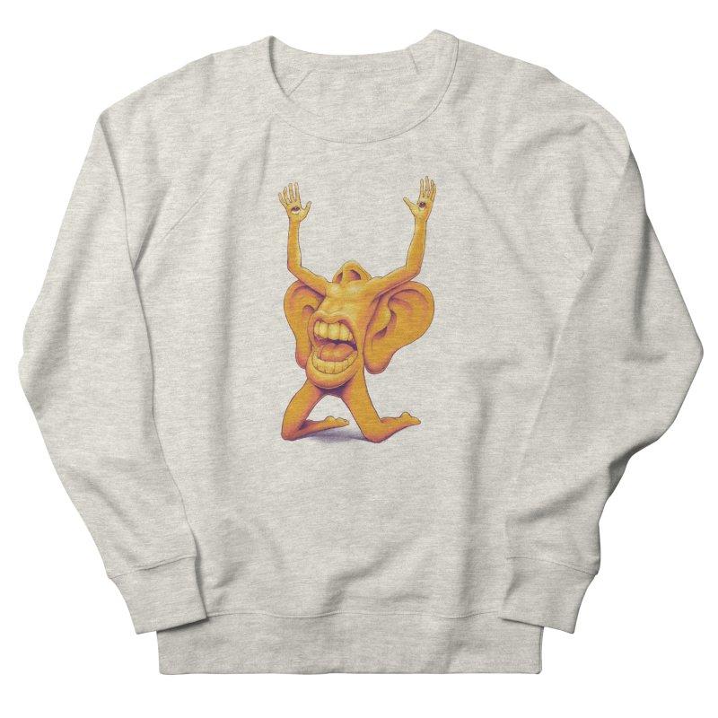 Sensory Overload Women's Sweatshirt by joshbillings's Artist Shop