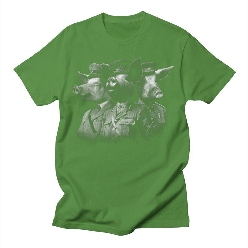 War Pigs Men's T-Shirt by joshbillings's Artist Shop