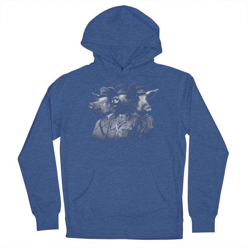 War Pigs Women's Pullover Hoody by joshbillings's Artist Shop
