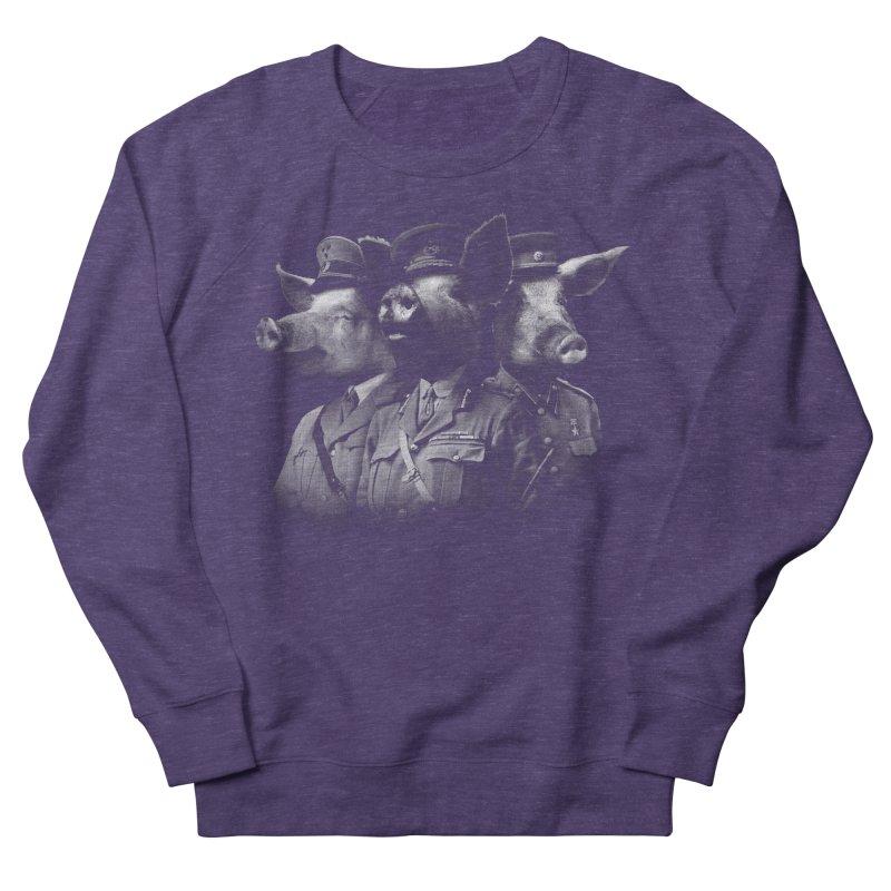 War Pigs Women's Sweatshirt by joshbillings's Artist Shop