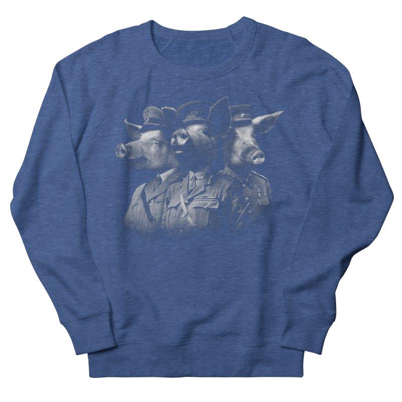 War Pigs Men's Sweatshirt by joshbillings's Artist Shop