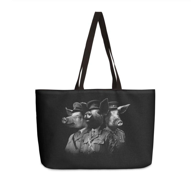 War Pigs Accessories Bag by joshbillings's Artist Shop