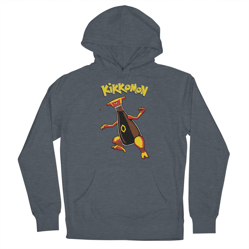 Kikkomon Women's Pullover Hoody by joshbillings's Artist Shop