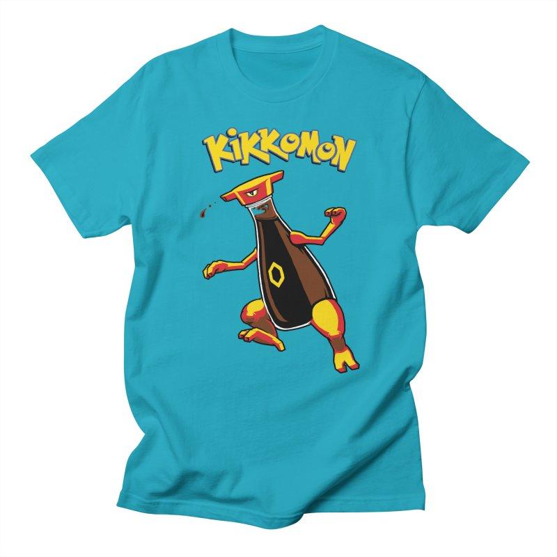 Kikkomon Women's Unisex T-Shirt by joshbillings's Artist Shop