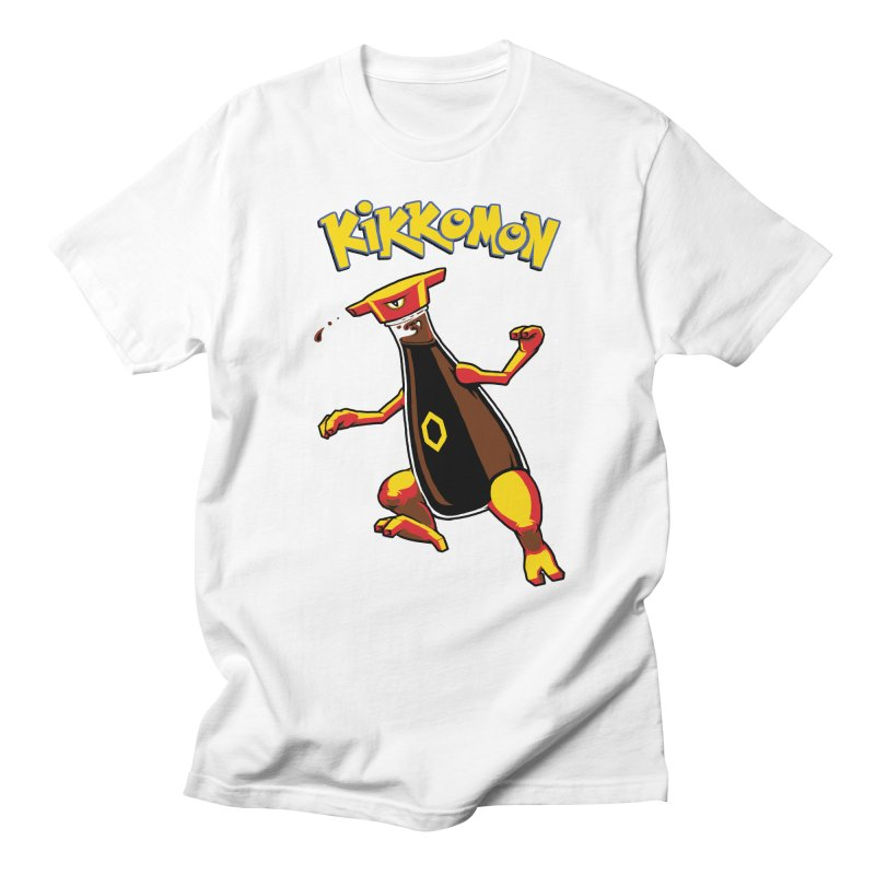 Kikkomon Women's Unisex T-Shirt by joshbillings's Artist Shop