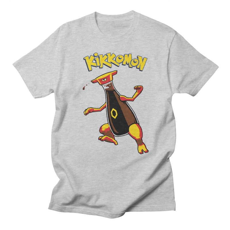 Kikkomon Women's Regular Unisex T-Shirt by joshbillings's Artist Shop