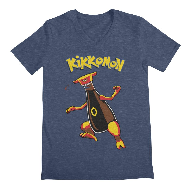 Kikkomon   by joshbillings's Artist Shop