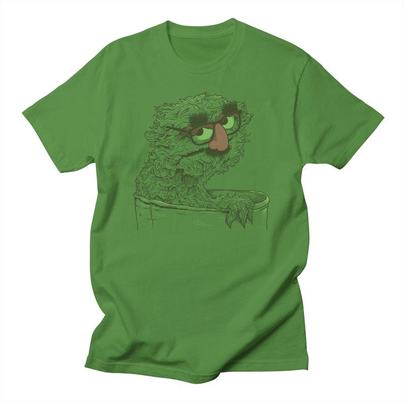 Grouch in Disguise Women's T-Shirt by joshbillings's Artist Shop