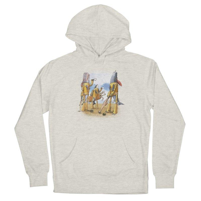 Tea Time Women's Pullover Hoody by joshbillings's Artist Shop
