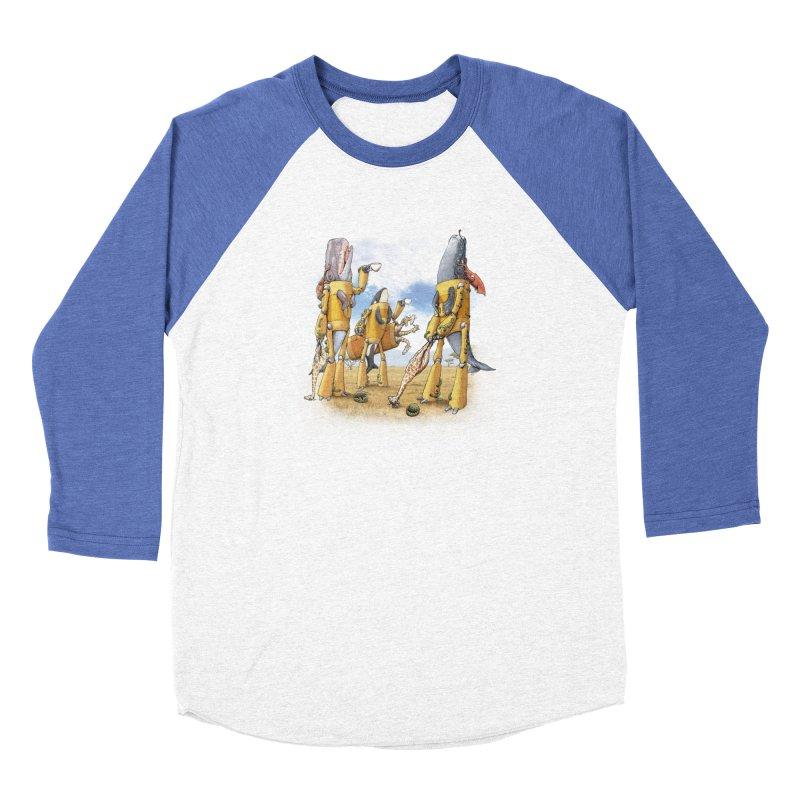 Tea Time Women's Longsleeve T-Shirt by joshbillings's Artist Shop