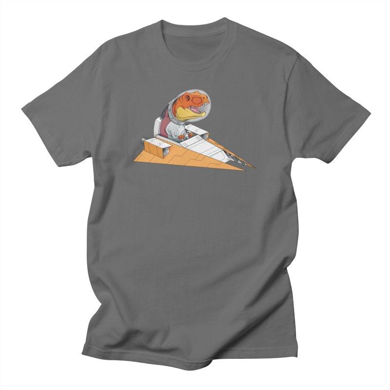 The Triumphant Return Men's T-Shirt by joshbillings's Artist Shop