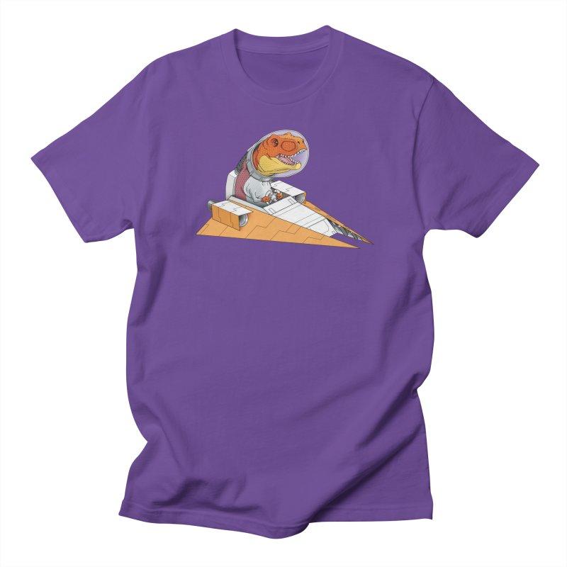 The Triumphant Return Women's Regular Unisex T-Shirt by joshbillings's Artist Shop