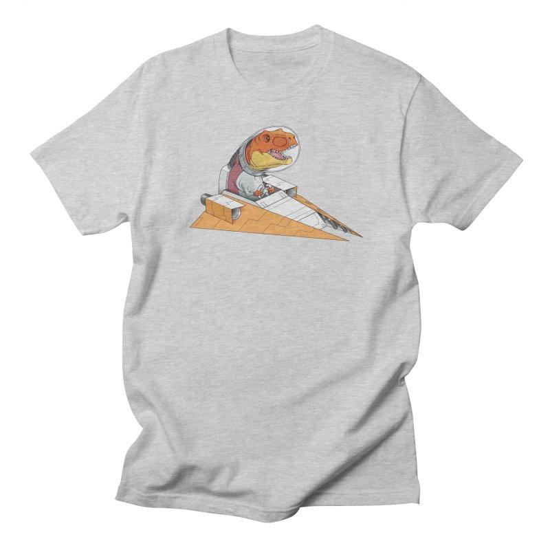 The Triumphant Return Men's Regular T-Shirt by joshbillings's Artist Shop