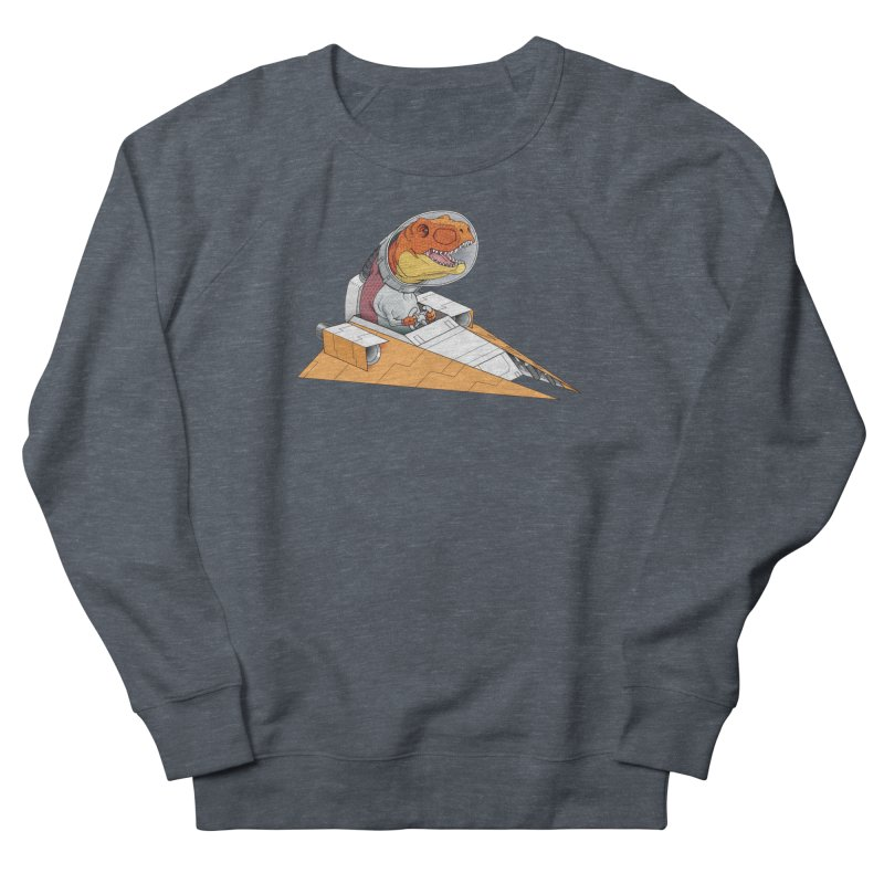 The Triumphant Return Women's Sweatshirt by joshbillings's Artist Shop