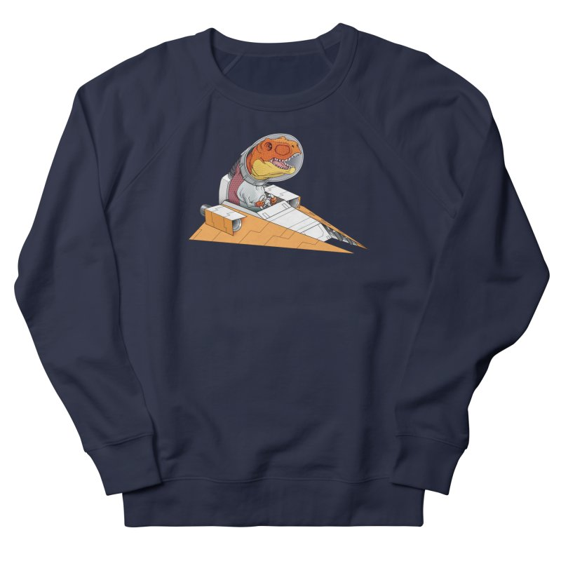 The Triumphant Return Men's French Terry Sweatshirt by joshbillings's Artist Shop