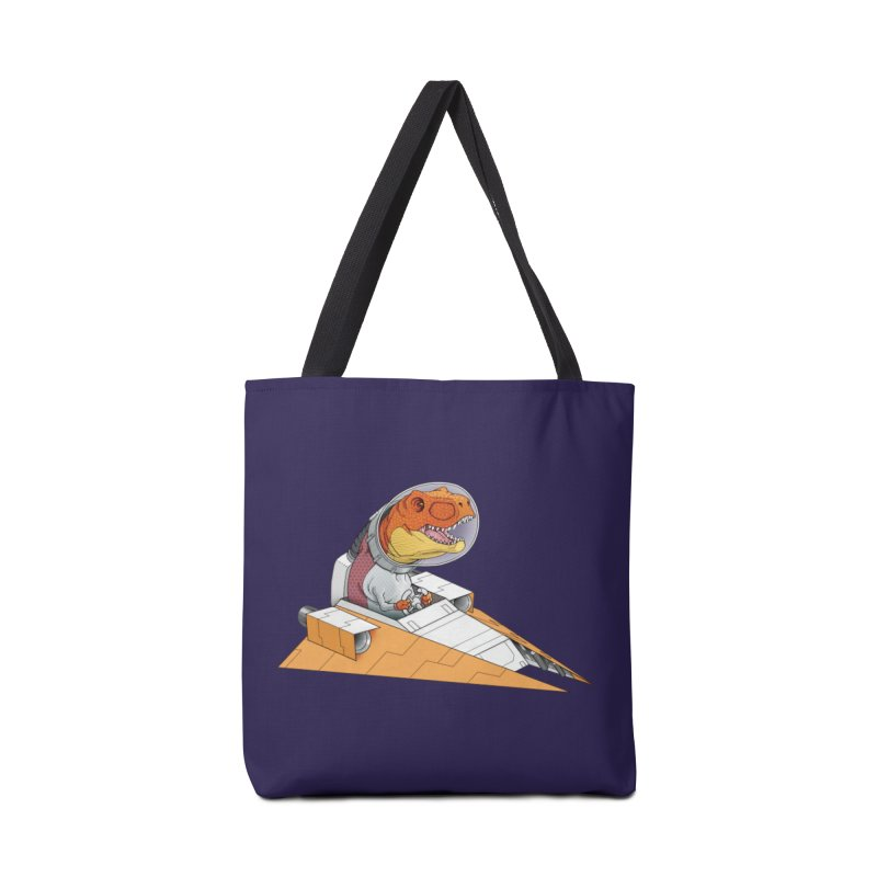 The Triumphant Return Accessories Tote Bag Bag by joshbillings's Artist Shop