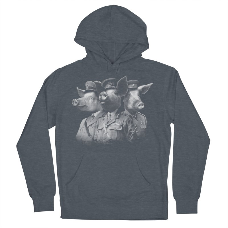 War Pigs Women's Pullover Hoody by joshbillings's Artist Shop