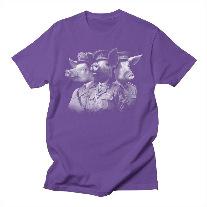 War Pigs Women's Regular Unisex T-Shirt by joshbillings's Artist Shop