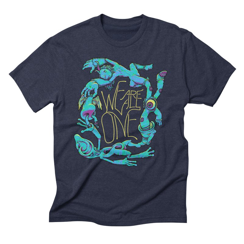We're All One   by joshbillings's Artist Shop