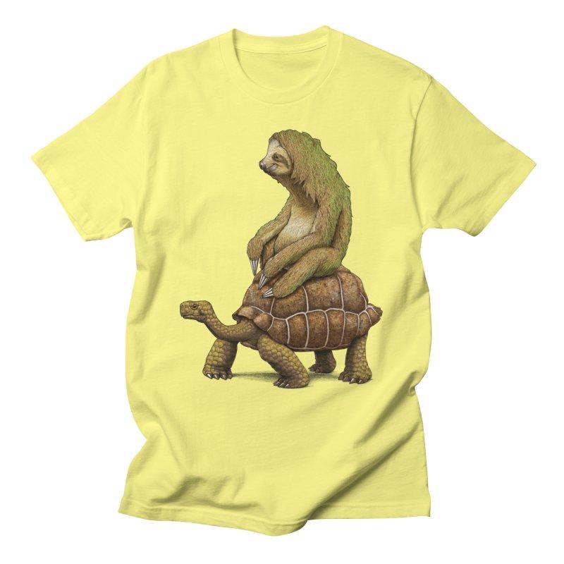 Speed is Relative Men's T-Shirt by joshbillings's Artist Shop