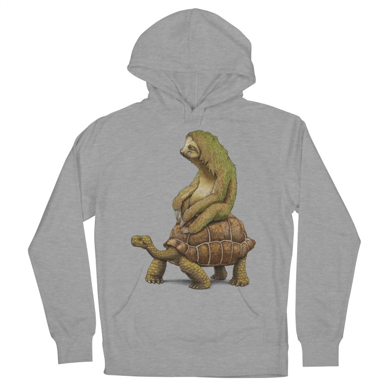 Speed is Relative Women's French Terry Pullover Hoody by joshbillings's Artist Shop