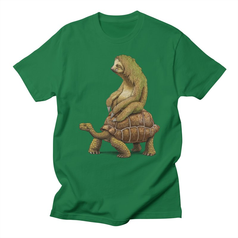 Speed is Relative Women's Regular Unisex T-Shirt by joshbillings's Artist Shop