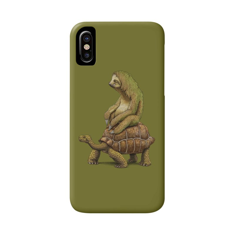 Speed is Relative Accessories Phone Case by joshbillings's Artist Shop