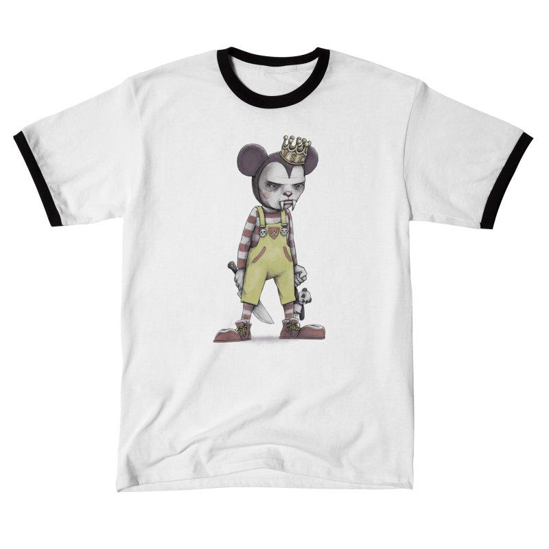 Child Vampire Men's T-Shirt by joshbillings's Artist Shop