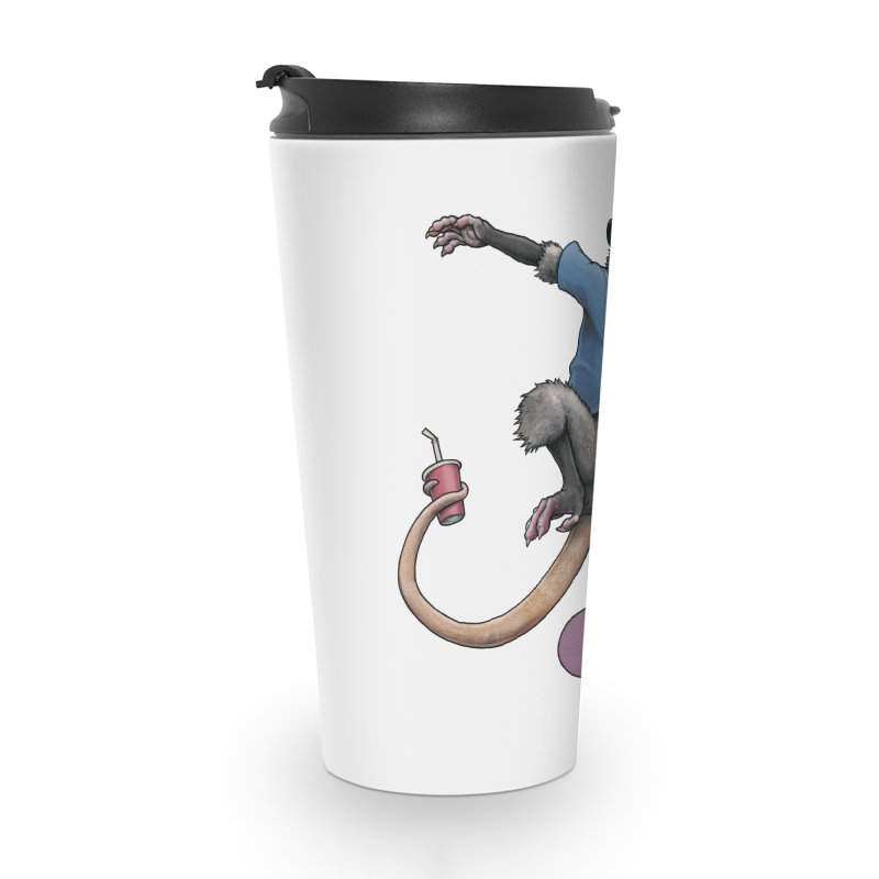 Awesome Possum Accessories Mug by joshbillings's Artist Shop