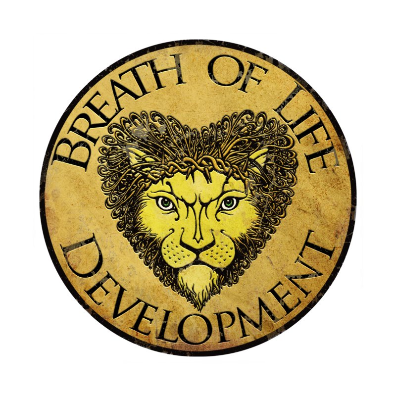 Breath Of Life Development by Breath of Life Development Merch Shop