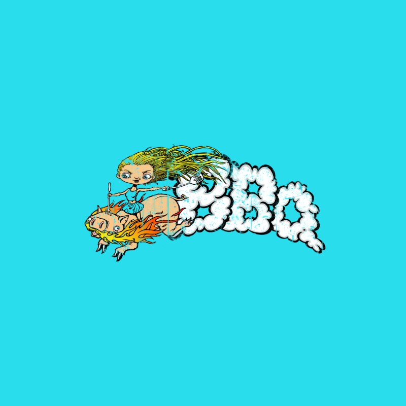 BBQ by Breath of Life Development Merch Shop