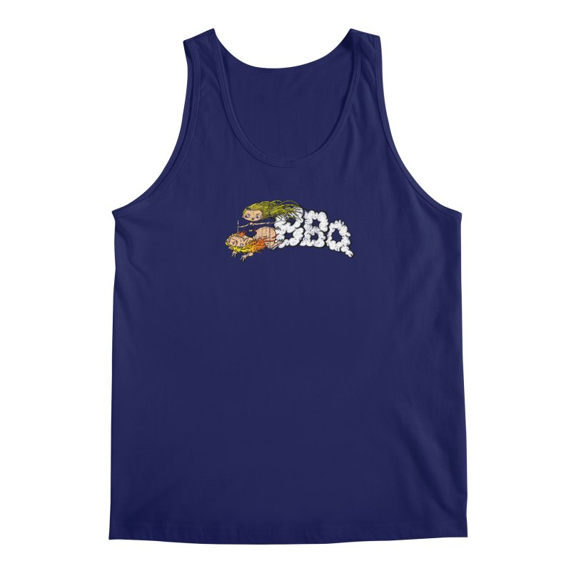 BBQ Men's Tank by joshforeman's Artist Shop