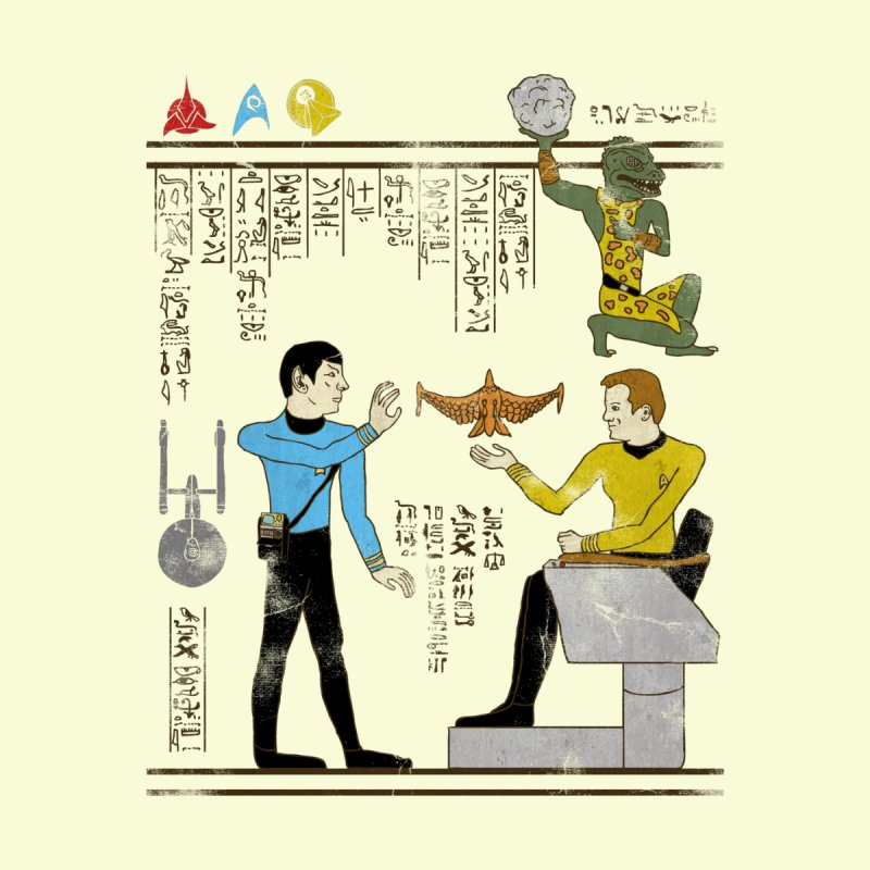 Hero-Glyphics: Prime Directive by Josh Ln Artist Shop