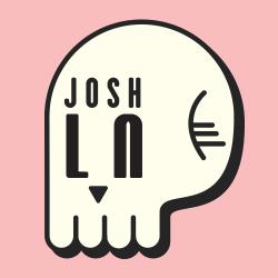 joshln Logo