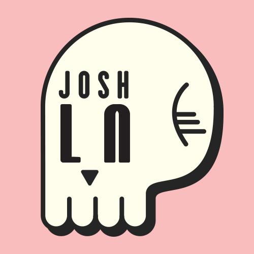 Josh Ln Artist Shop Logo