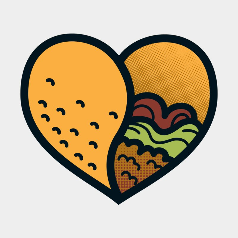 Taco, My Love by Lush Taco