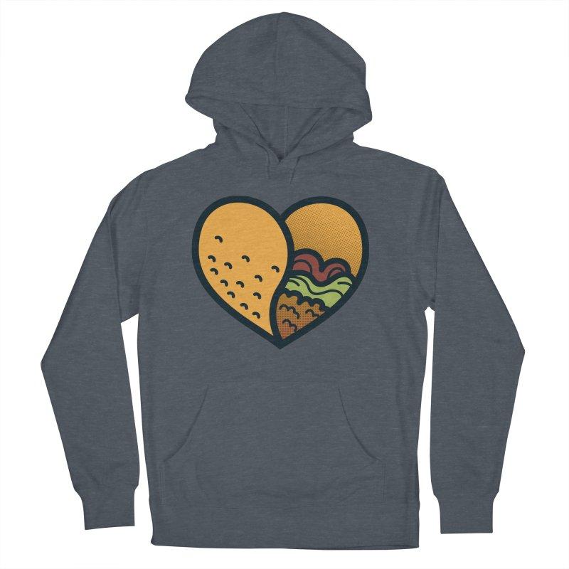 Taco, My Love   by Lush Taco