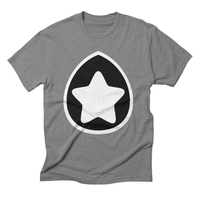 INKT Men's Triblend T-Shirt by joshthecartoonguy's Artist Shop