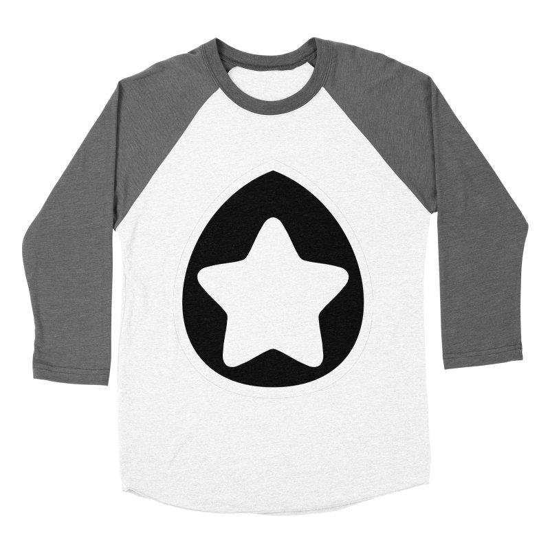 INKT Women's Baseball Triblend T-Shirt by joshthecartoonguy's Artist Shop