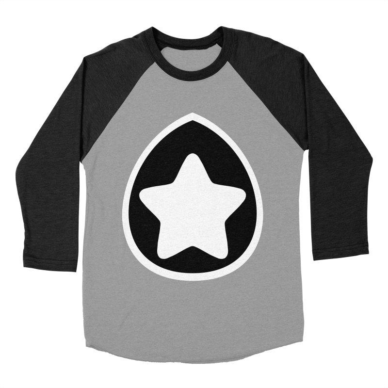INKT Men's Baseball Triblend T-Shirt by joshthecartoonguy's Artist Shop