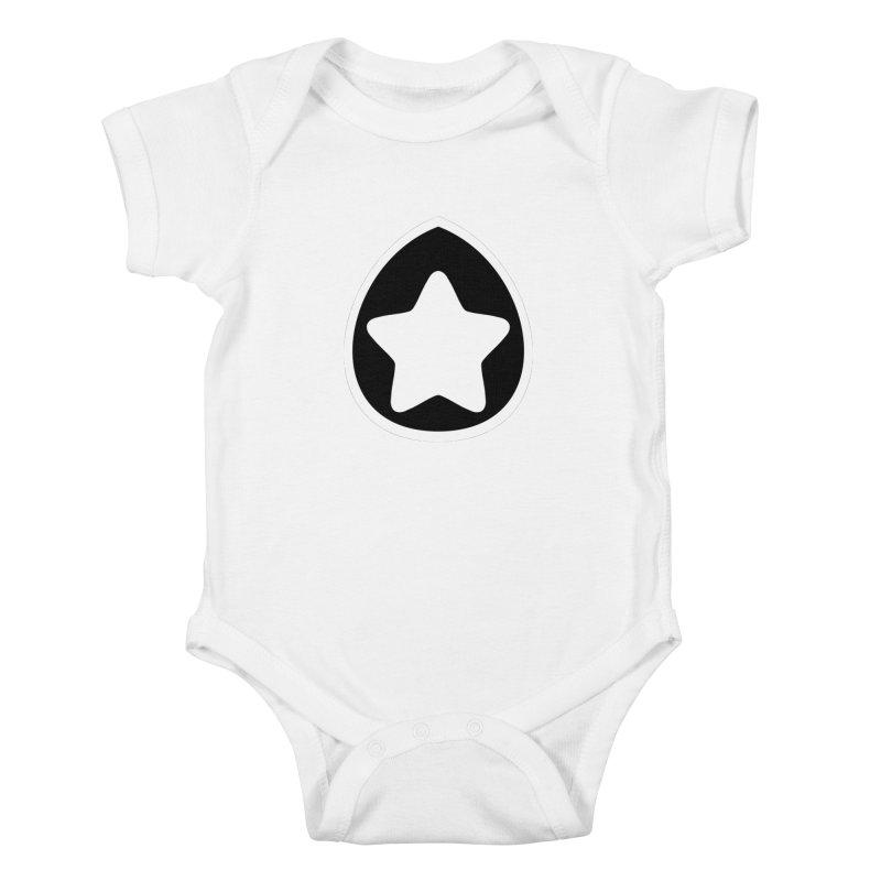 INKT Kids Baby Bodysuit by joshthecartoonguy's Artist Shop