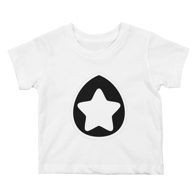 INKT Kids Baby T-Shirt by joshthecartoonguy's Artist Shop