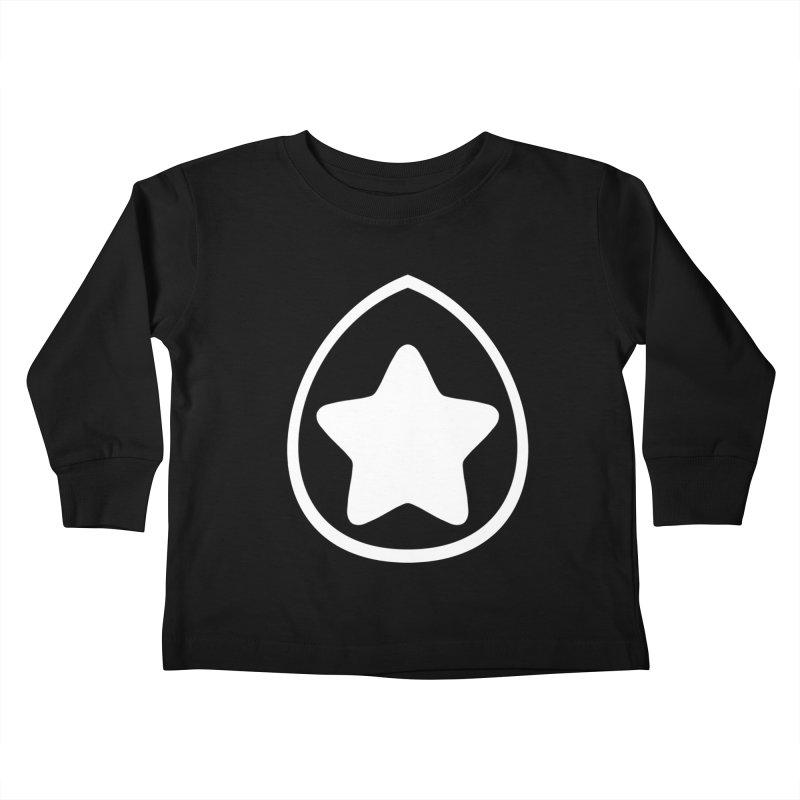 INKT Kids Toddler Longsleeve T-Shirt by joshthecartoonguy's Artist Shop