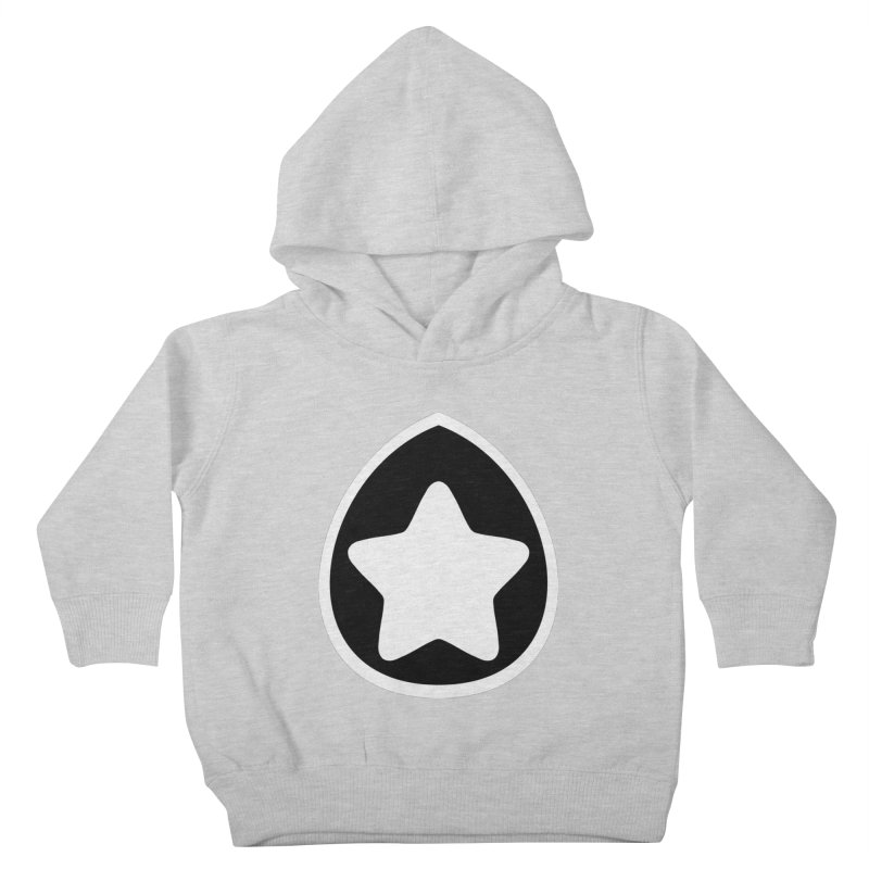 INKT Kids Toddler Pullover Hoody by joshthecartoonguy's Artist Shop