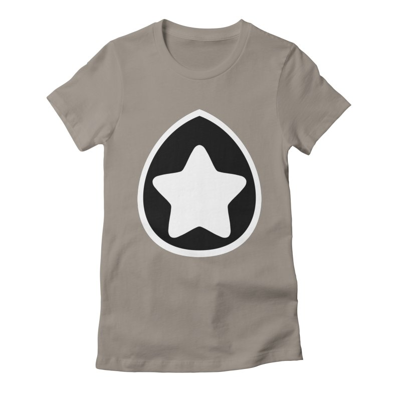 INKT Women's Fitted T-Shirt by joshthecartoonguy's Artist Shop